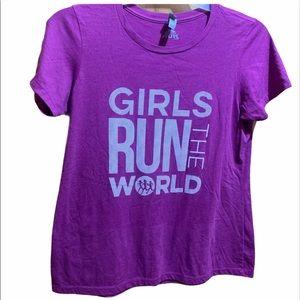 Next Level Apparel Girls Run the World